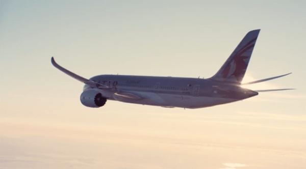 Qatar Airways propose le chassagne-montrachet à ses passager de business class © James Cluer