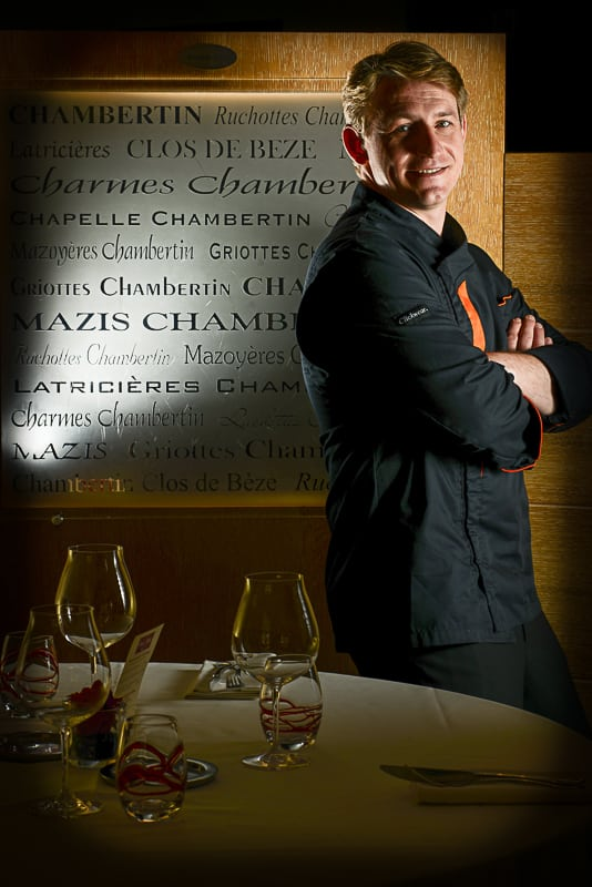 Yves Rebsamen © Clement Bonvalot