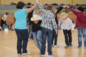 Ecoles primaires: le folk mène la danse