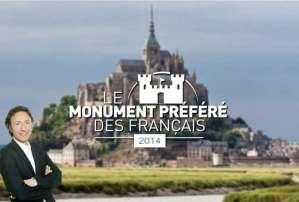 «Le monument préféré des Français»: plus c'est gros, plus ça passe…