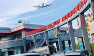 Aéroport: la CCI veut jouer les prolongations