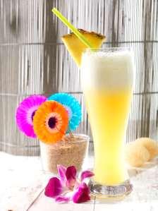 La recette du samedi: un cocktail nuiton dans le top ten