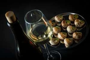 Hep sommelier! Quel vin sur des escargots?