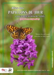 Bourgogne/Franche-Comté: les papillons anticipent la fusion