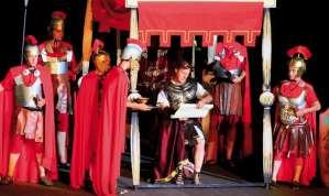 Ce soir et demain: Ave César à Augustodunum