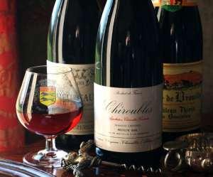 Hep sommelier! Le Beaujolais c'est la Bourgogne