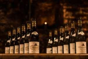 Beaune : grosse descente de douane pour la filière viti-vinicole