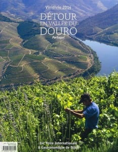Couv. détour en vallée du Douro