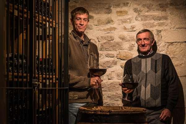 dégustation saint vincent 2015 - Vougeot © Clement Bonvalot-11