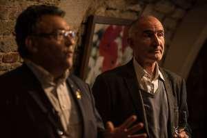 Les vins de la Saint-Vincent 2015 selon Jacky Rigaux