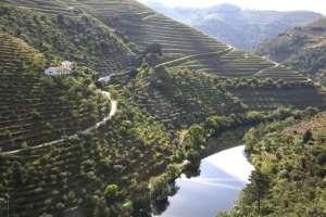Détour en vallée du Douro
