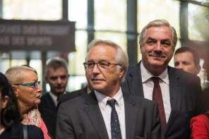 Inauguration foire Dijon 2014 © Clement Bonvalot-2