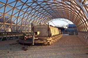 VRP à Pouilly-en-Auxois: le toueur fait un carton