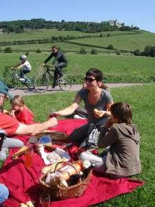 Tourisme: 2,6 milliards d'euros dépensés en Bourgogne