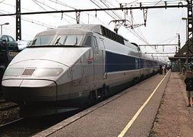 Beaune se mobilise pour son TGV
