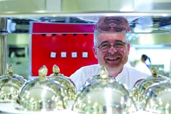 Jean-Michel Lorain de la Côte Saint-Jacques. Photo DR