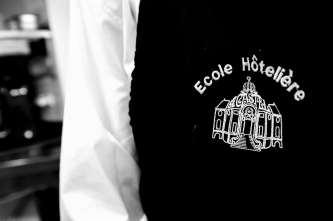 Ecole hoteliere Le Castel Dijon © Clement Bonvalot-23