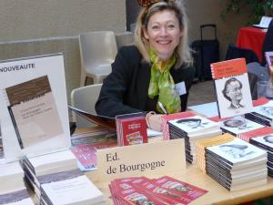 Editions de Bourgogne, dernier chapitre