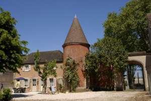 Gîtes de France: un bel été en ligne de mire