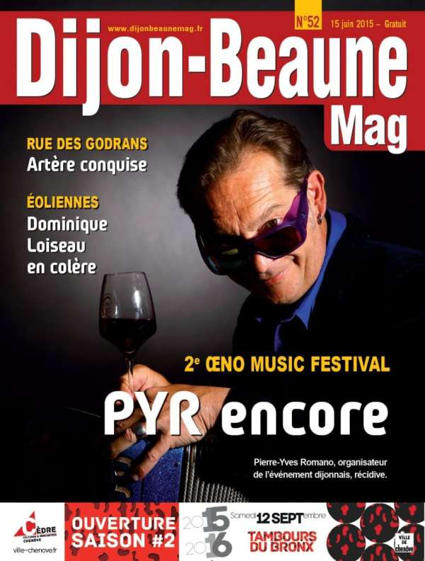 Dijon Beaune Mag 52