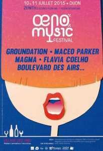 L'Œno Music Festival en vidéo