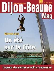 Un Dijon-Beaune Mag bon comme le sable chaud!