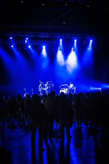 Oeno Music Festival 2015 © Clement Bonvalot