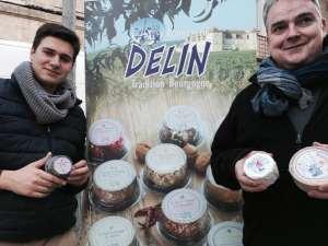 Chat perché: Dole déguste la Bourgogne