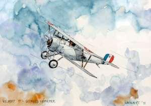 BA 102: la der des ders de Tanguy et Laverdure