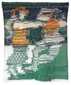 Charlieu sublime l'art textile