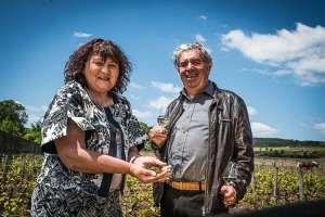 Claude et Lydia Bourguignon: «Pourquoi avons-nous autant de maladies dans les vignes?»