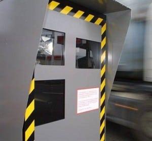 Bessey-en-Chaume, numéro 7 des radars fixes français