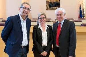 Bourgogne-Franche-Comté: le tourisme fait la course en tête