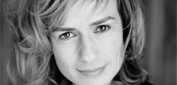 Sandrine Bonnaire, Présidente du Jury. Comédienne, réalisatrice