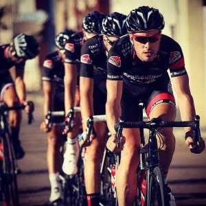 Vélo: le SCO Dijon, maillot jaune des licenciés