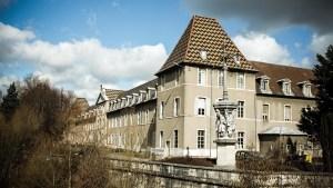 Cité de la Gastronomie: Emmanuel Bichot aux bons soins de l'hôpital