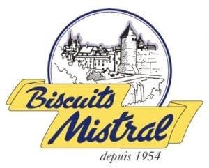 Biscuits-Mistral