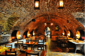 Le Cellier Volnaysien