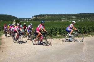 Déjà 9000 inscrits à la semaine fédérale du cyclotourisme