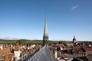 Voir Beaune c'est voir les Climats de Bourgogne