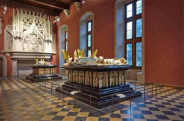Le-musee-des-beaux-arts-de-Dijon-renove