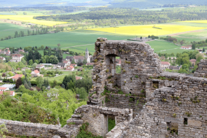 La vallée de l'Ouche, géant vert et glamour en 7 étapes
