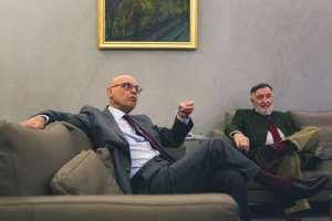 Dijon Congrexpo : l'efficacité du système Battault/Bruneau