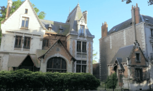 La maison qui fera de Tours une Cité de la gastronomie (vidéo)