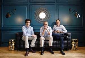 Famille Deballon, la saga des serial entrepreneurs