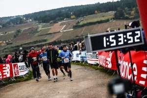 Le semi-marathon de Beaune en dix chiffres
