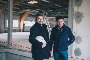 Reportage : le grand renouveau de La Noue