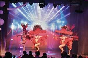 De Dijon à Soultzmatt, les cabarets Odysséo en dix chiffres