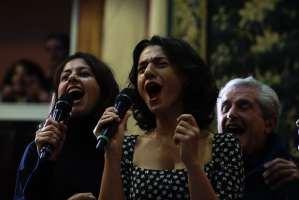 Beaune : la pianiste Kathia Buniatishvili fait monter les enchères à 200 000 euros !