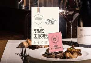7 questions pour gagner votre formation au Permis de Bourgogne® !